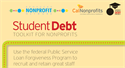 Picture of Student Loan Debt Toolkit