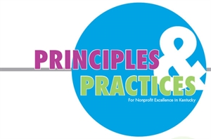 Picture of Principles & Practices for Nonprofit Excellence in Kentucky Guide