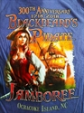 Picture of 2018 Pirate Jamboree T-Shirt - Lady Pirate