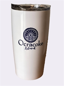 Picture of Ocracoke Island 20 oz. Tumbler