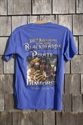 Picture of 2018 Pirate Jamboree T-Shirt - Male Pirate