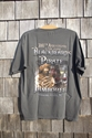 Picture of 2018 Ocracoke Blackbeard Pirate Jamboree T-Shirt - Male Pirate