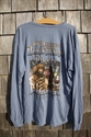Picture of Long Sleeve 2018 Pirate Jamboree T-Shirt - Male Pirate