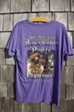 Picture of Women's Lightweight V-Neck T-shirt - Man Pirate Design