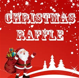 Picture of 12 Days of Christmas Raffle