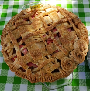 Picture of Apple Pie Baking Contest Entry Fee - 4330