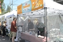 Picture of Food/Drink Vendor Booths - 4540