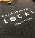 Picture of Be Local, Buy Local T-Shirt