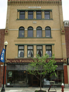 Picture of Cole's Furniture and Floor Fashions | Gift Certificate