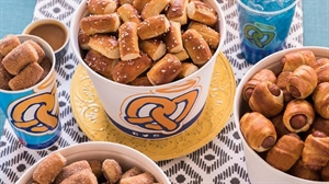 Picture of Auntie Anne's | Gift Certificate