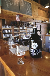 Picture of Abandon Brewing Company | Gift Certificate