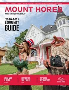 Picture of 2020-2021 Community Guide