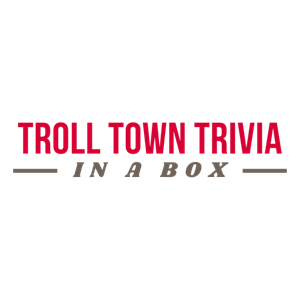 Picture of (On your own) Trivia Box