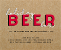 Picture of Holiday Beer Box