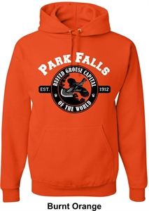 Picture of Park Falls Hoodie