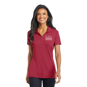 Picture of RED ShIrt Friday Women's Polo