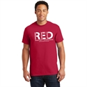 Picture of RED Shirt Friday Men's T-Shirt