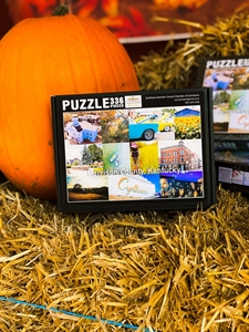 Picture of Harrison County Puzzles