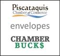 Picture of Chamber Bucks Envelopes