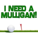 Picture of 001. Mulligan - Golfers Only