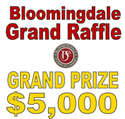 Picture of GRAND RAFFLE TICKET