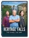 Picture of Heritage Falls DVD