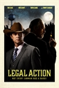Picture of Legal Action DVD