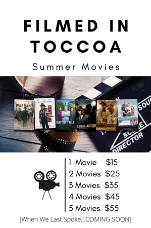 Picture of 4 Movie Bundle