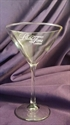 Picture of Lilac Time in Lombard Cosmo Glass