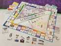 Picture of Lombard-opoly Game