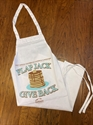 Picture of Flapjack Giveback Apron
