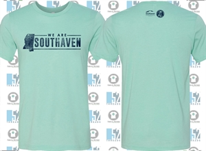 Picture of We Are Southaven T-Shirt - Green