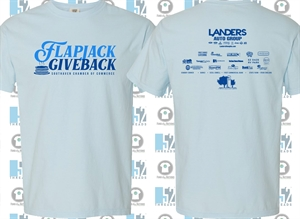 Picture of 2020 Flapjack Giveback T-Shirt