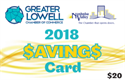 Picture of Savings Card