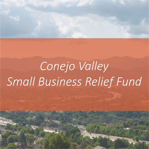 Picture of Conejo Valley Small Business Relief Fund