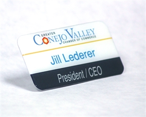 Picture of Chamber Name Badge