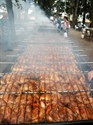 Picture of Half BBQ Turkey Sale