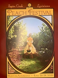 Picture of 2009 Poster, 59th Annual