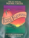 Picture of 2012 Poster, 62nd Annual