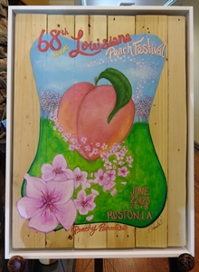 Picture of 2018 Poster, 68th Annual