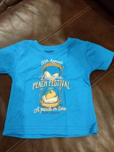 Picture of 2019 Shirts (6-18mth, 2-3T, Sm-Lg Youth, Adult Sm)