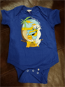 Picture of 2018 Onesie (6mth, 12mth, 18mth)
