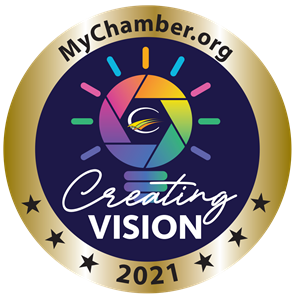 Picture of 2021 Creating Vision Challenge Coin