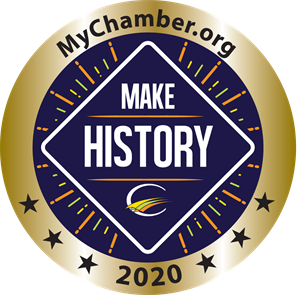 Picture of 2020 Make History Challenge Coin