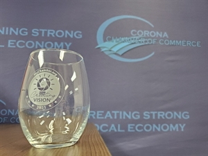 Picture of 2021 Stemless Wine Goblet