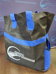 Picture of CORONA Chamber Swag Bag
