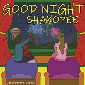 Picture of Good Night Shakopee Children's Book