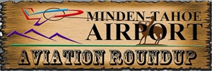 Picture of Aviation Roundup Raffle Ticket
