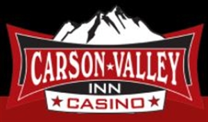 Picture of Carson Valley Inn Raffle Ticket