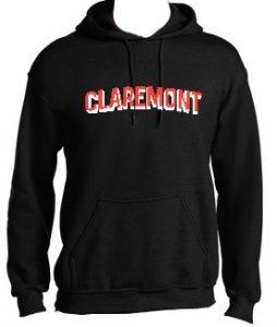 Picture of Claremont Sweatshirt